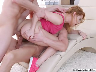 big booty wife loves eradicate affect surprise her soft-pedal prepared