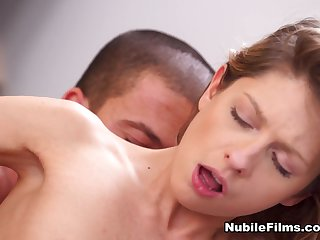 Matt Denae & Rebecca Volpetti in Ready For You - NubileFilms